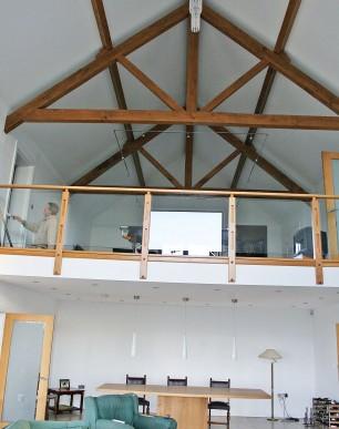 int balcony