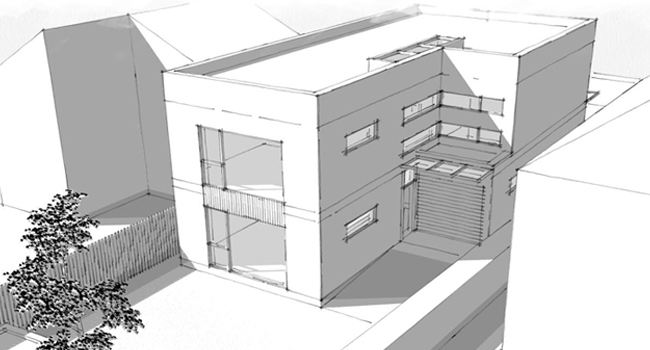 Box HouseII 2