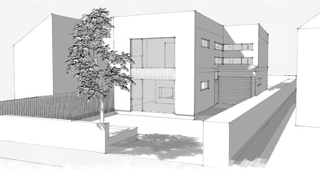 Box HouseII